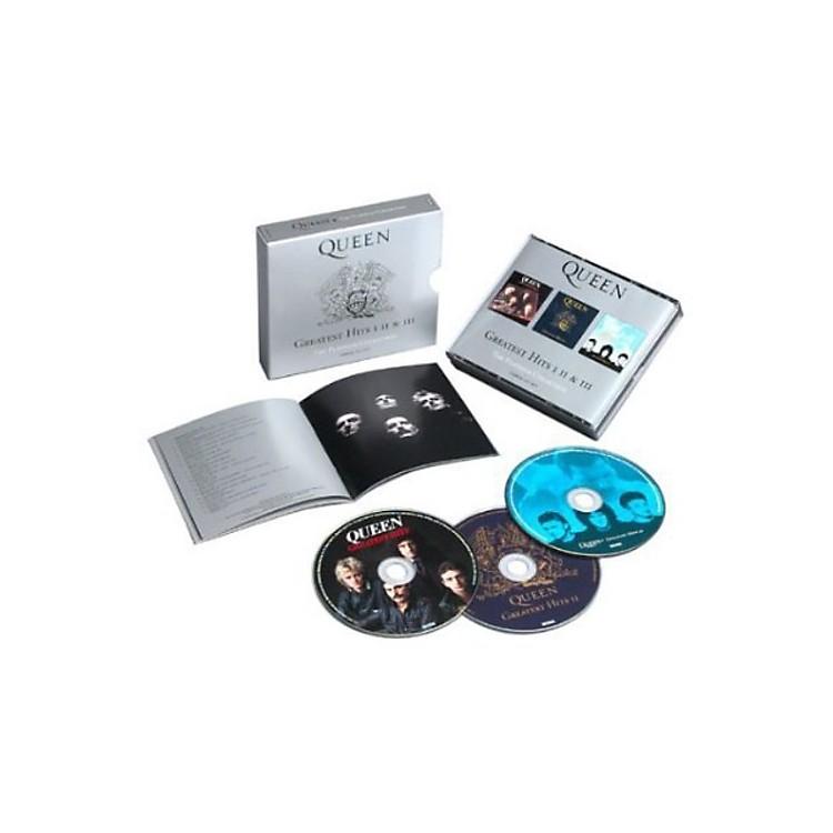 AllianceQueen - Platinum Collection: Greatest Hits 1-3 (CD)
