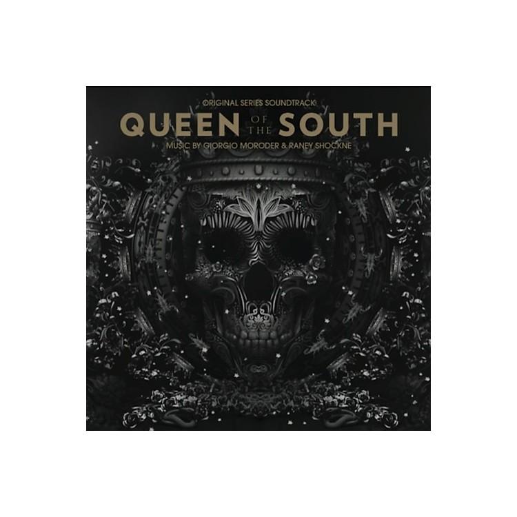 AllianceQueen Of The South (original Soundtrack)