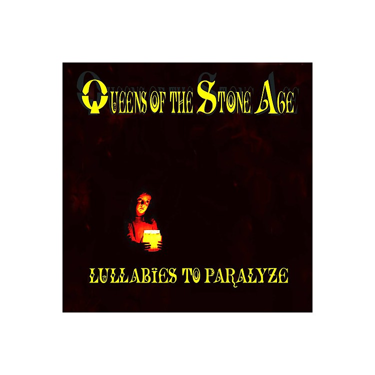 AllianceQueens of the Stone Age - Lullabies to Paralyze