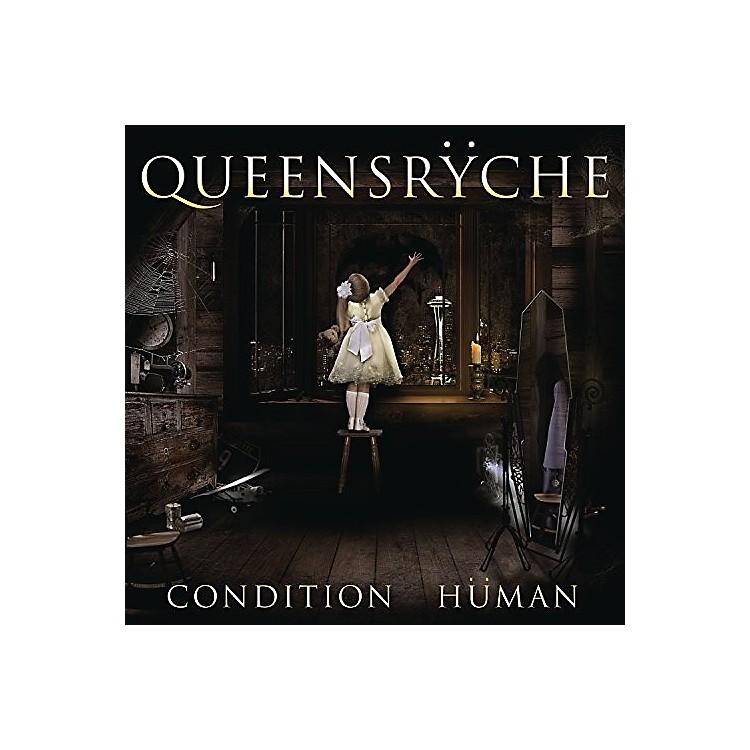 AllianceQueensrÿche - Condition Human
