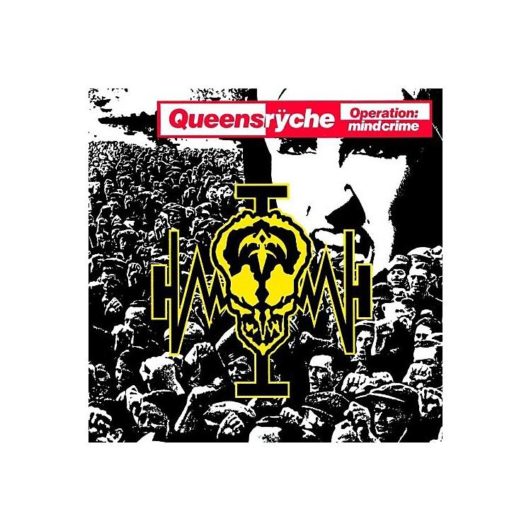 AllianceQueensrÿche - Operation Mindcrime