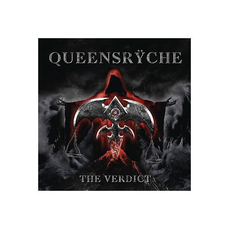 AllianceQueensrÿche - The Verdict