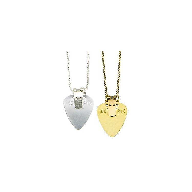 Ice PixQuick Release Pick Necklace