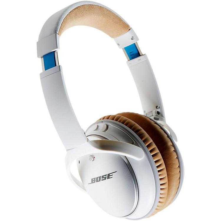 BoseQuietComfort 25 Noise Cancelling Headphones (Apple)Black