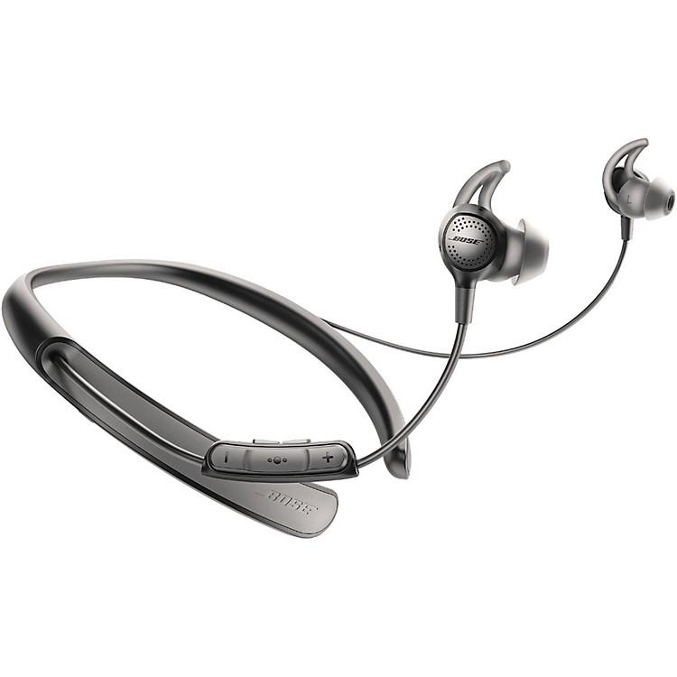 BoseQuietControl 30 Bluetooth Wireless Noise-cancelling HeadphonesBlack