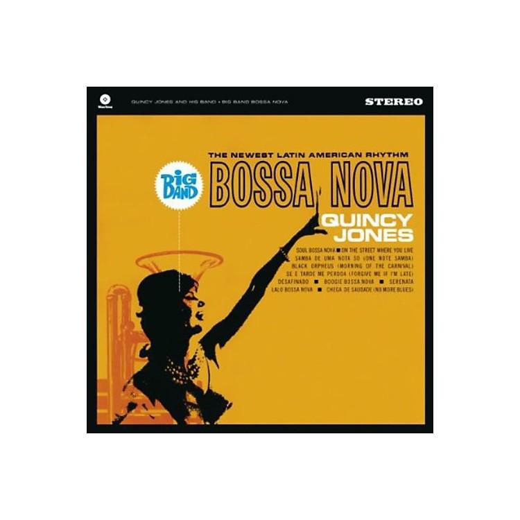 AllianceQuincy Jones - Big Band Bossa Nova