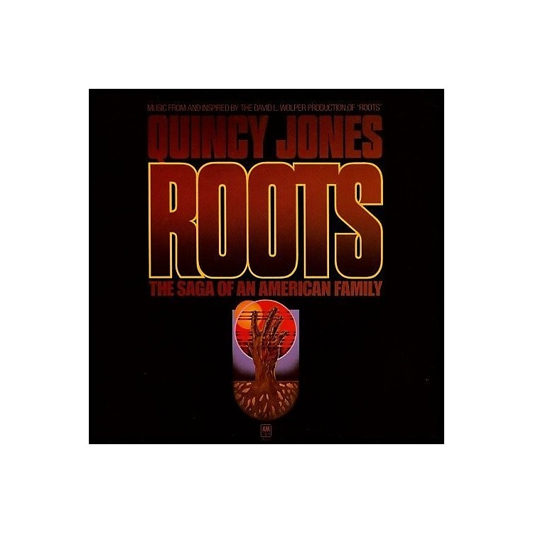 AllianceQuincy Jones - Roots: The Saga Of An American Family