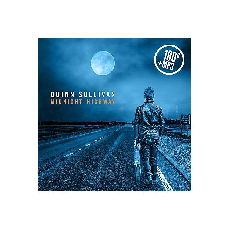 AllianceQuinn Sullivan - Midnight Highway