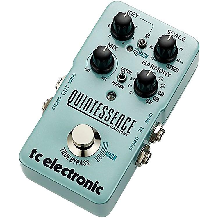 TC ElectronicQuintessence Harmony Effects Pedal