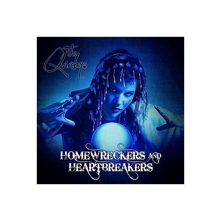 AllianceQuireboys - Homewreckers & Heartbreakers
