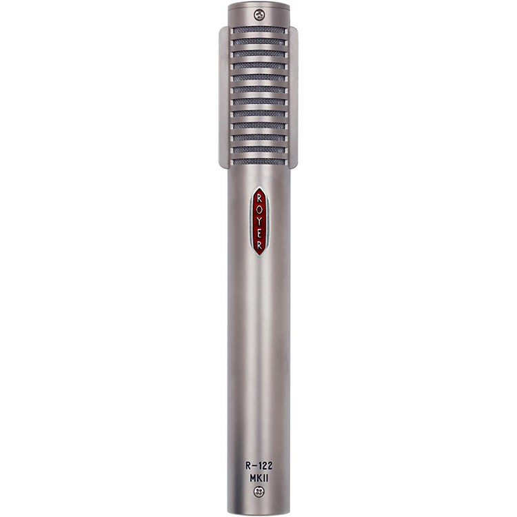 Royer R-122 MKIIL Live Ribbon Microphone