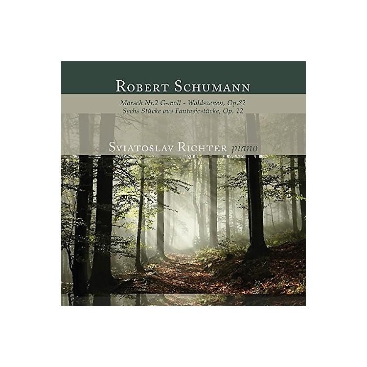 AllianceR Schumann - Marsch Nr 2