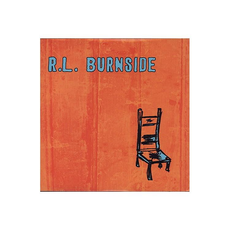 AllianceR.L. Burnside - Wish I Was in Heaven Sitting Down
