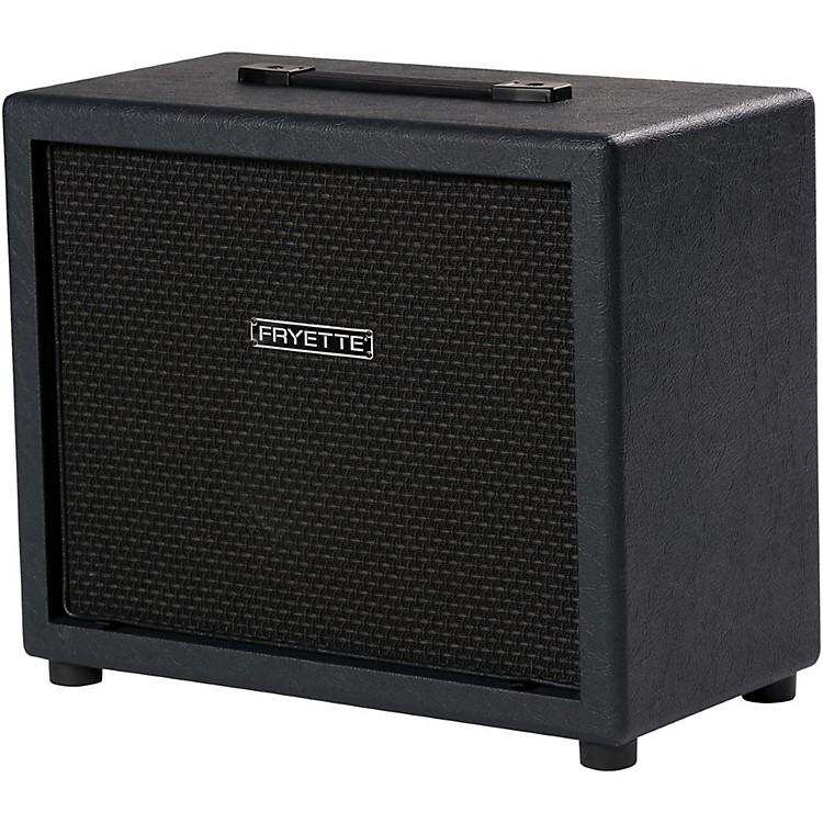 FryetteR112 Recording Cabinet