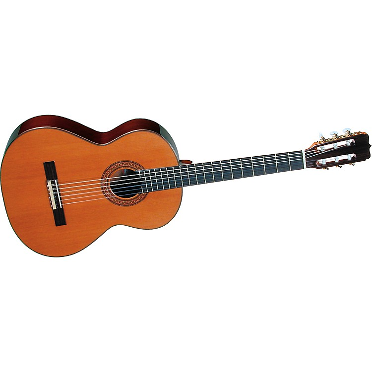 Jose Ramirez R2 Classical Guitar  889406615212