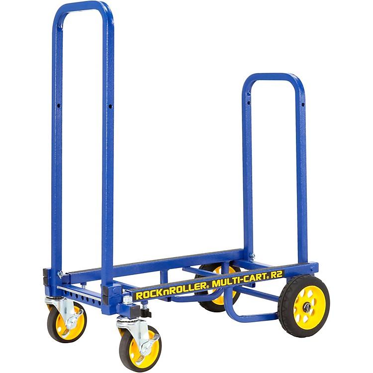 Rock N RollerR2RT-BL Multi-Cart Micro - Blue