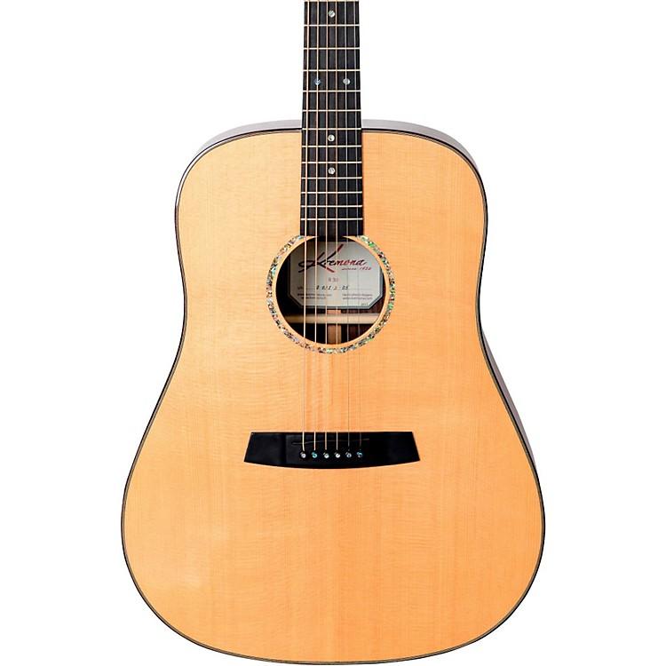 KremonaR30 D-Style Acoustic GuitarNatural