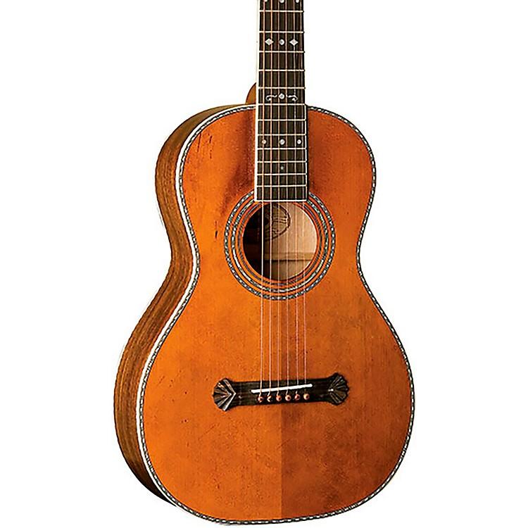 WashburnR314KK Revival Parlor Acoustic Guitar