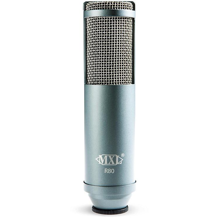 MXLR80 Ribbon Microphone