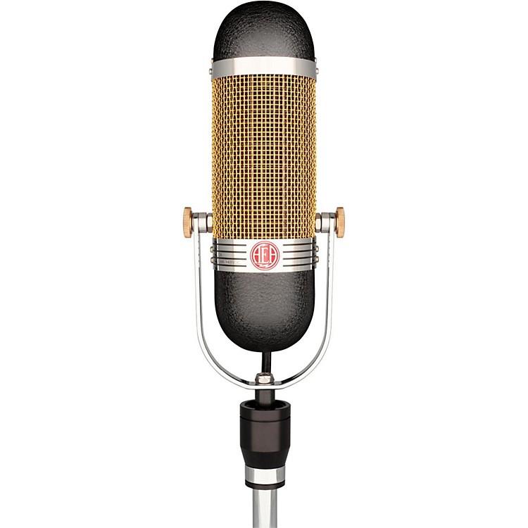 AEA MicrophonesR84A Bidirectional Big Ribbon Active Studio Microphone