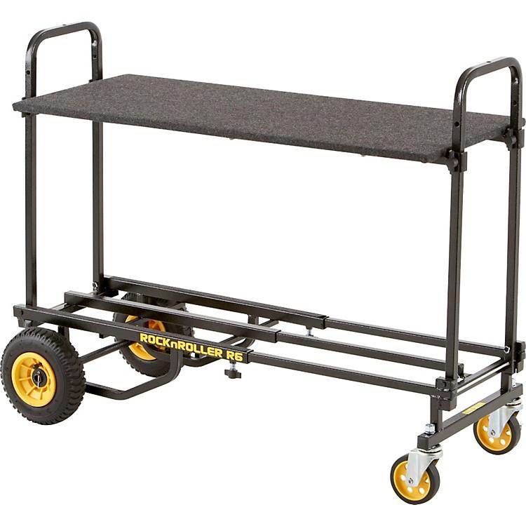 Rock N RollerR8RT 8-in1 Mid Multi-Cart with Shelf