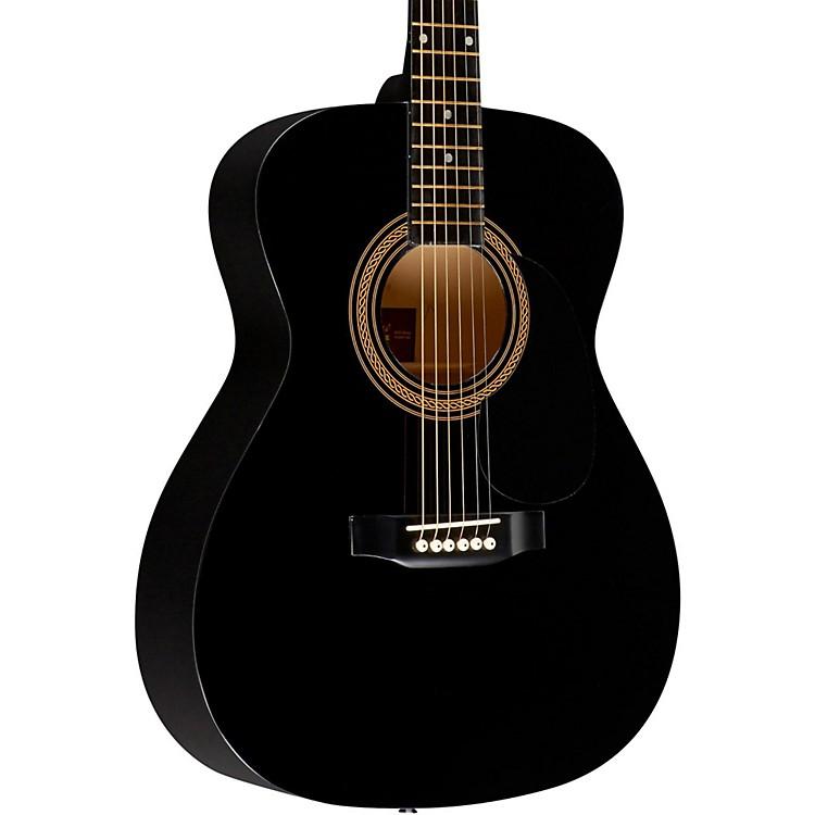 RogueRA-090 Concert Acoustic GuitarBlack