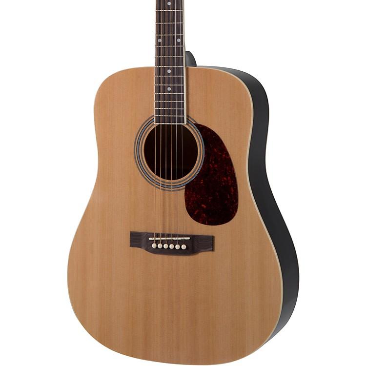 RogueRA-110D Dreadnought Acoustic GuitarNatural
