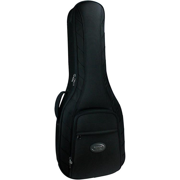 Reunion BluesRB Continental Acoustic Guitar CaseBlack