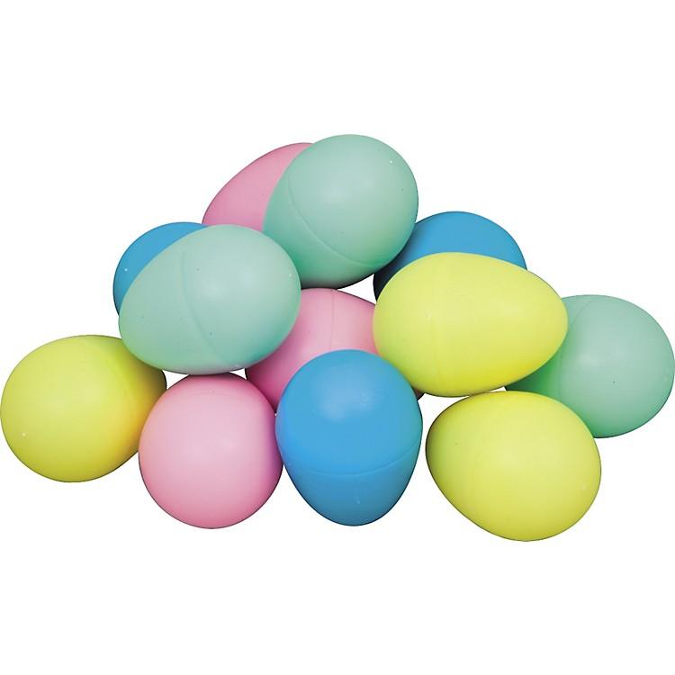 Rhythm BandRB210S 12-Pack Egg Shakers