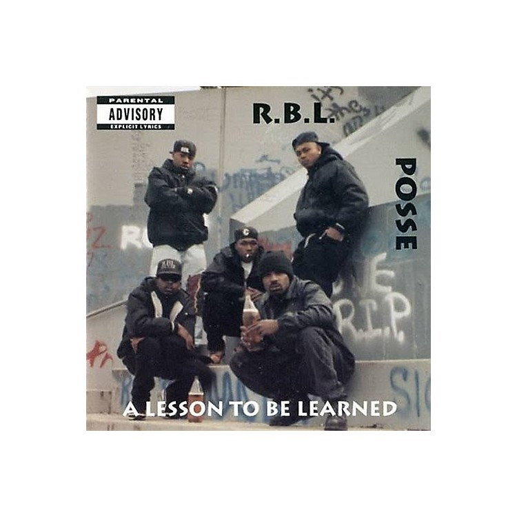 AllianceRBL Posse - A Lesson To Be Learned