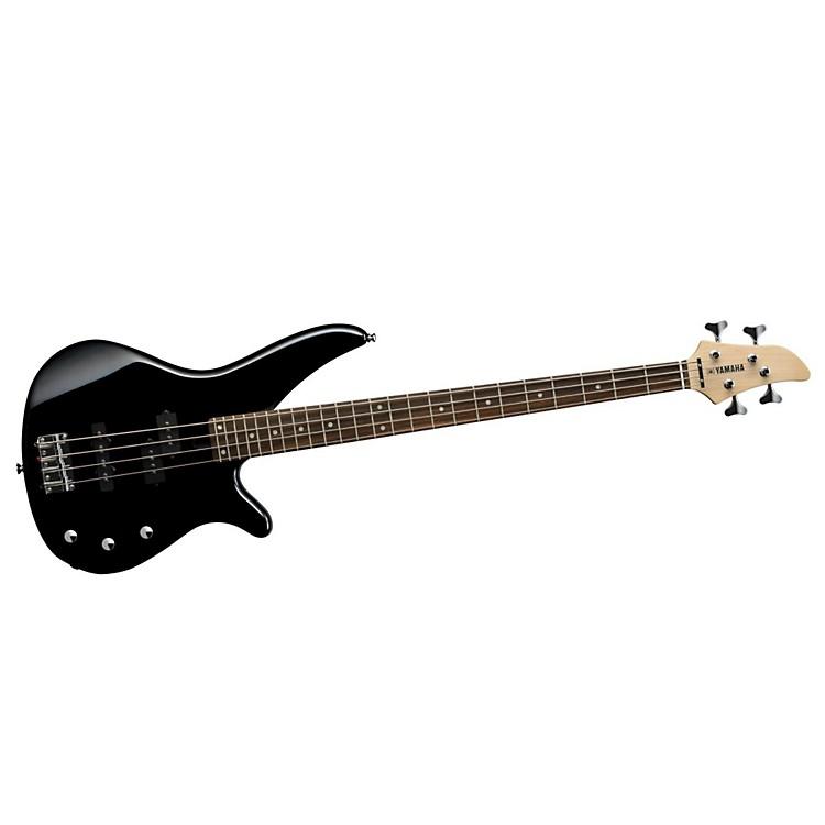 YamahaRBX170Y 4-String Electric Bass GuitarBlack