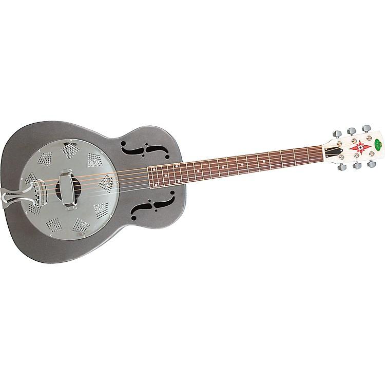 RegalRC-1 Polychrome Duolian Guitar