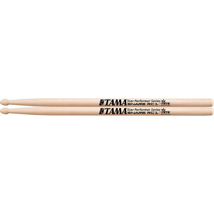 Tama Marching RC1 Star Performer Marching Snare Stick by Vic Firth RC1