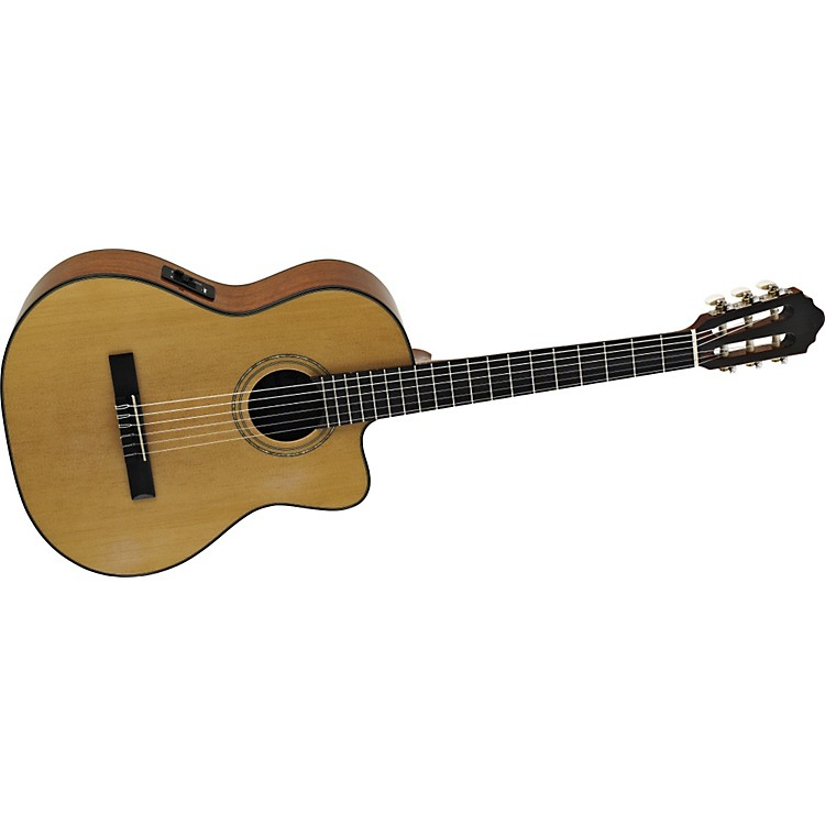 AlvarezRC16HCE Regent Series Classical Acoustic-Electric Guitar