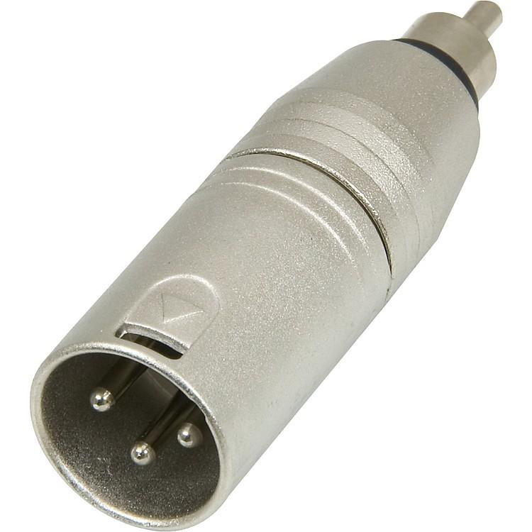 LivewireRCA(M)-XLR(M) Adapter