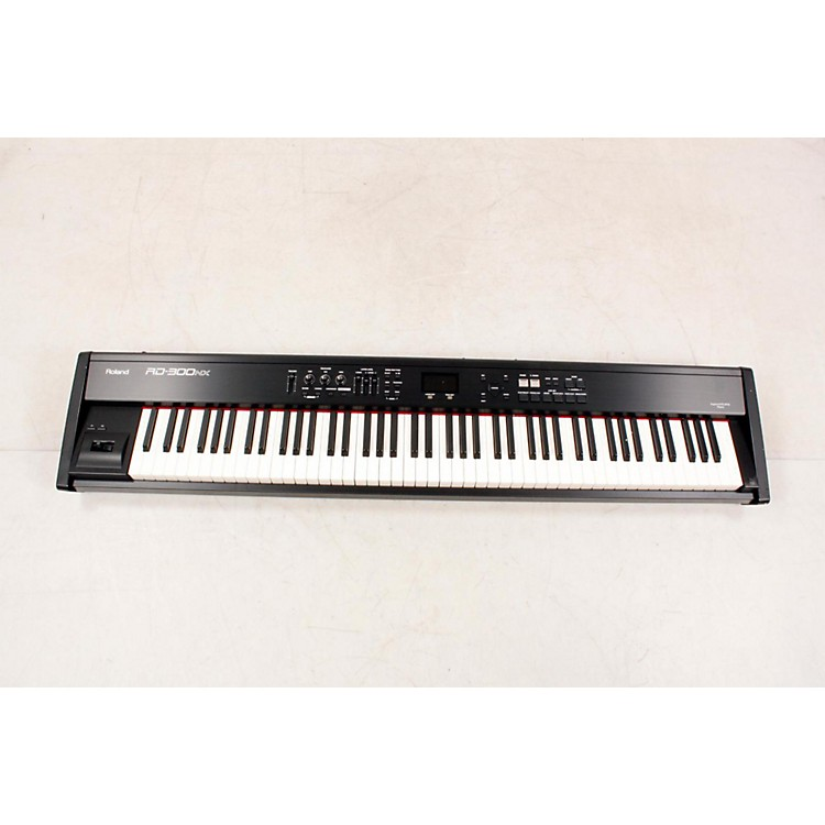 RolandRD-300NX Stage Piano888365795744
