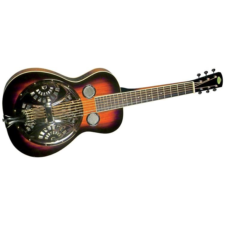 RegalRD-30VS Square Neck Resonator Guitar