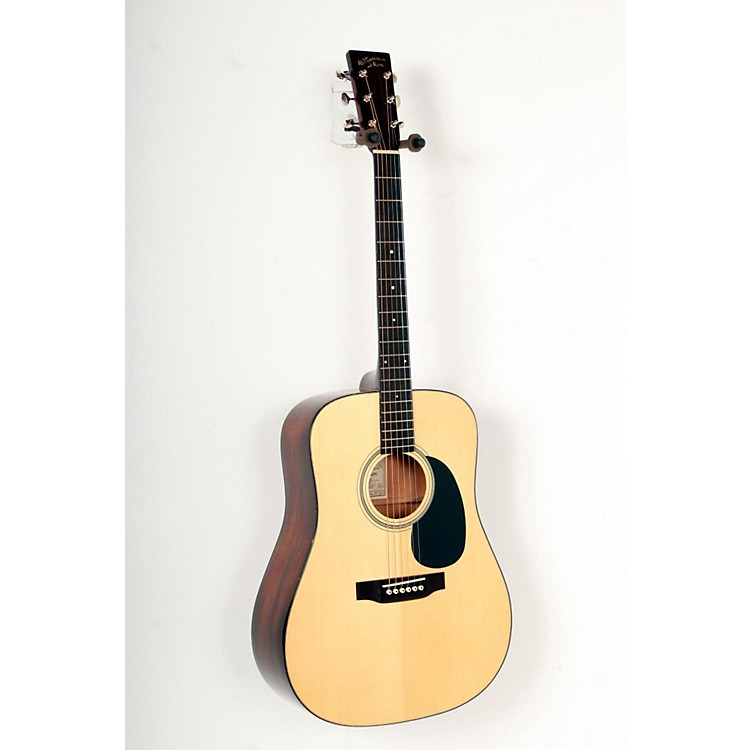 Recording King RD-316 Dreadnought Acoustic Guitar Natural 888365787855