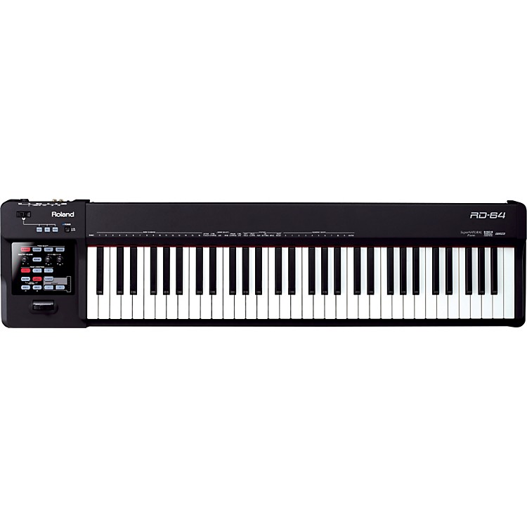 RolandRD-64 Digital Piano