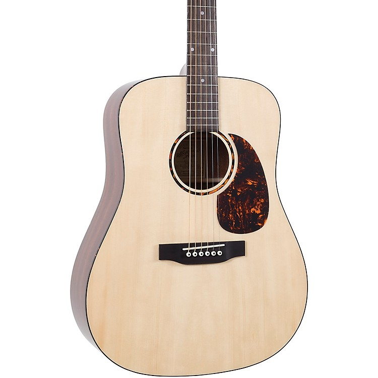 Recording King RD-G6 Dreadnought Acoustic Guitar Gloss Natural