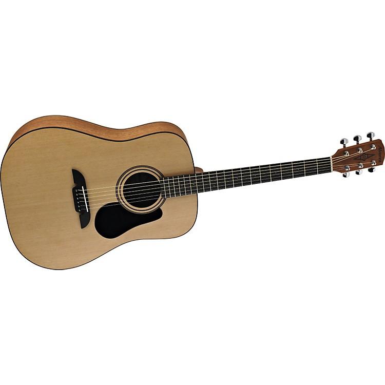 AlvarezRD12VP Regent Series Dreadnought Acoustic Guitar