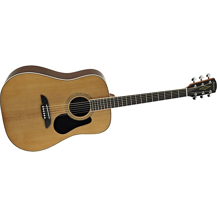 Alvarez RD17 Regent Series Dreadnought Acoustic Guitar