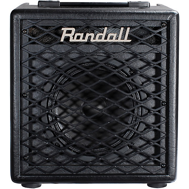 randall rd1c diavlo 1w 1x8 tube guitar combo amp music123. Black Bedroom Furniture Sets. Home Design Ideas