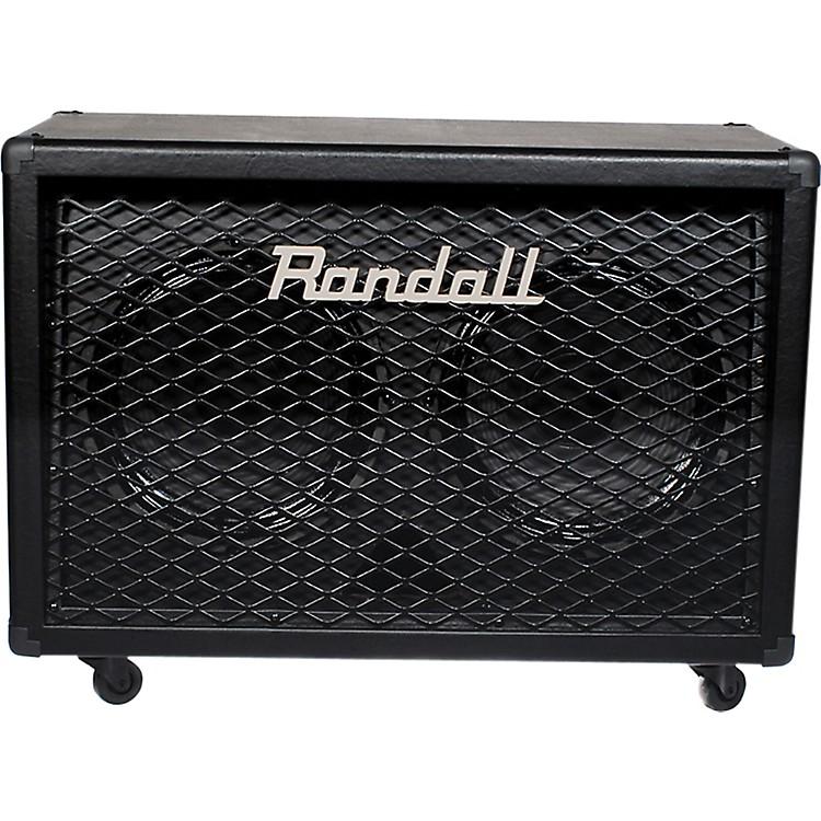 RandallRD212-D Diavlo 2x12 Angled Guitar Cab