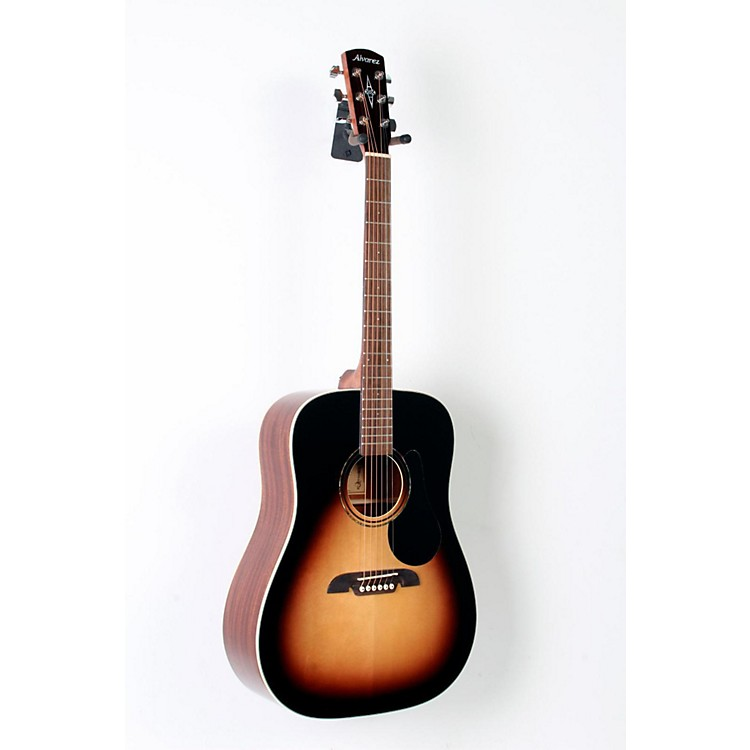 AlvarezRD26 Dreadnought Acoustic GuitarSunburst888365710112