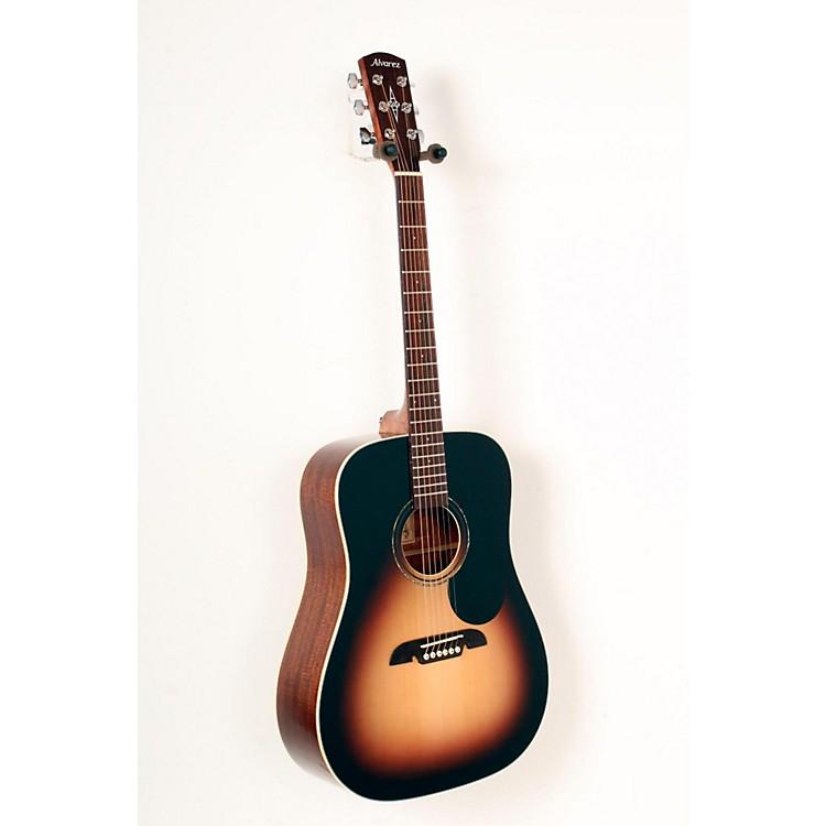 AlvarezRD26 Dreadnought Acoustic GuitarSunburst888365818498