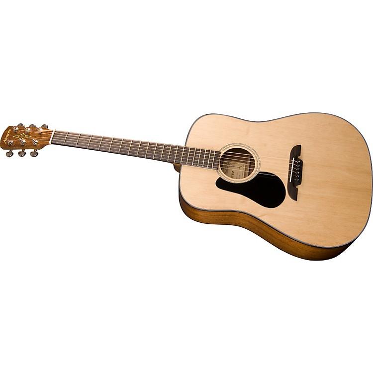 AlvarezRD410L Regent Left-Handed Dreadnought Acoustic Guitar