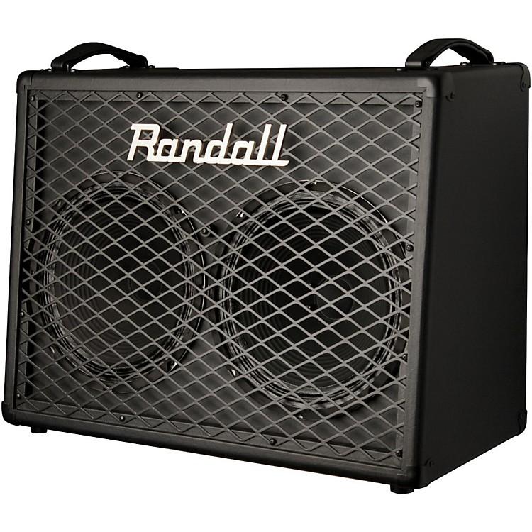 RandallRD45 Diavlo 45W 2x12 Tube Guitar Combo Amp