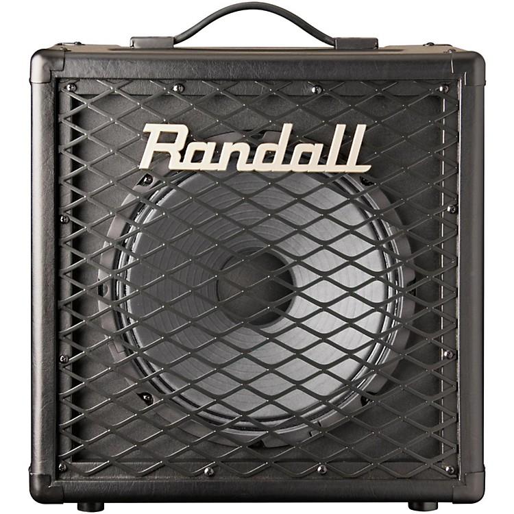 RandallRD5 Diavlo 5W 1x12 Tube Guitar Combo Amp