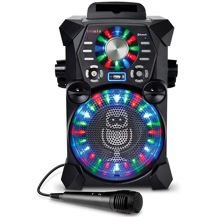 The Singing MachineREMIX Hi-Def Digital Karaoke System